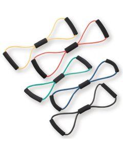 CanDo Bow-Tie Tubing