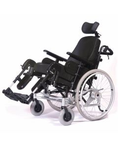 Days Solstice Comfort Tilt-in-Space Wheelchair