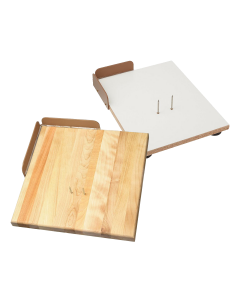 Deluxe Paring Board