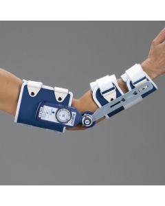 DeROM Dynamic Range of Motion Elbow Splint