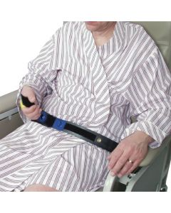 Early Warning EZ Release Seatbelt
