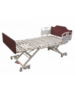 NOA Elite EX Bed