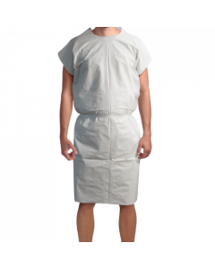 Exam Gown