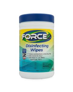 Force2 Disinfectant Wipes