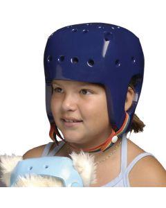 Full Coverage Soft Shell Helmets