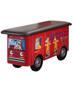 Fun Series Pediatric Treatment Table Front