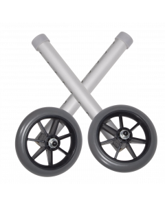 Drive Medical Walker Wheels and Universal Wheels