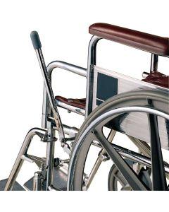 Sammons Preston Wheelchair Brake Lock Extension
