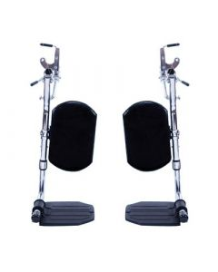 Invacare Footrests and Legrests - Group 1