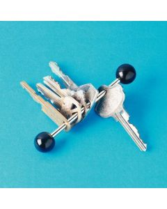 Dumbbell Key Holder
