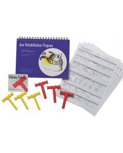 Jaw Rehabilitation Program Kit