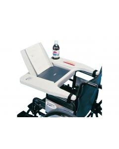 Maddak Lap-Top Wheelchair Desk