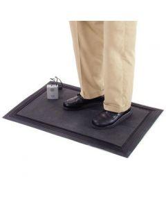 Non-Slip Floor Mats