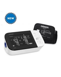 Home-Based Blood Pressure Monitor Storing 200 Readings