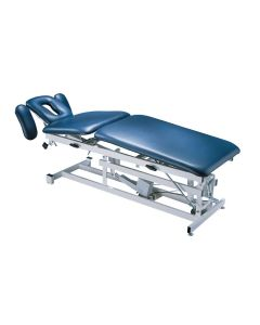 Performa Five-Section High/Low Treatment Table