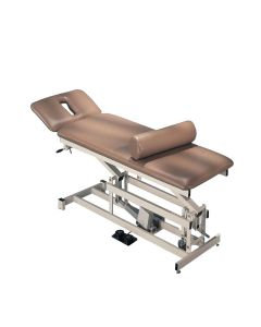 Performa Two-Section High/Low Treatment Table - 200 and 250 Series