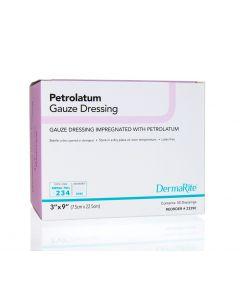 Petrolatum Gauze Wound Dressing