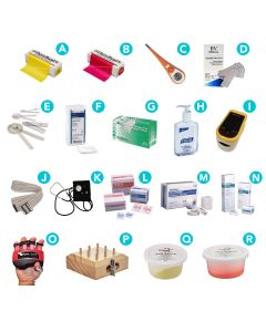 Occupational Therapy Home Therapy Kit