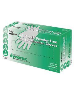 Powder-Free/Latex-Free Gloves
