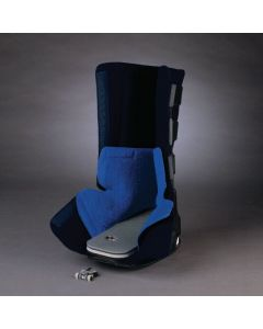 Pressure Relief Walker and Shoe