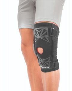 Mueller Pro Level Hinged Knee Brace