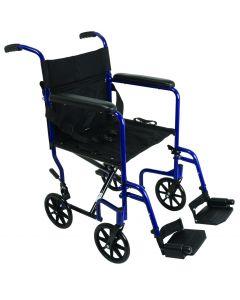 ProBasics Aluminum Transport Chair