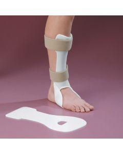 Rolyan Anterior AFO Pre-Cut Splint