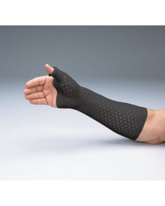 Rolyan AquaForm Zippered Wrist and Thumb Spica Splint