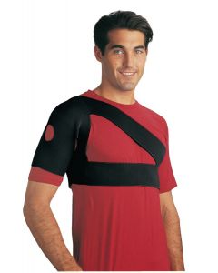 Rolyan Neoprene Shoulder Support