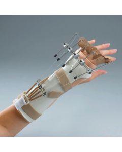 Rolyan Pre-Formed Adjustable Extension Splint