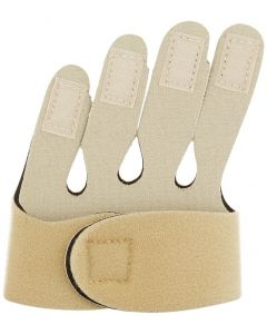Rolyan Soft Hand-Based Ulnar Deviation Insert