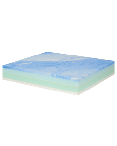 Sammons Preston Memory Foam Cushion