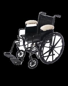 Sammons Preston Wheelchair Armest Pads