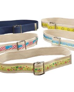 Sammons Preston Designer Gait Belts