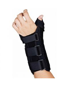 Sammons Preston R-Soft Wrist Brace with Thumb Spica