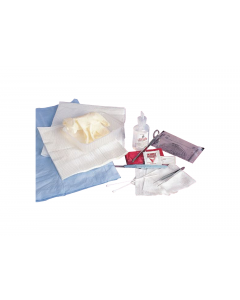 Sharp Debridement Kit