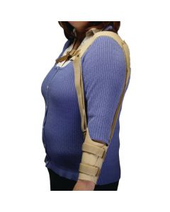 Shoulder Saddle Sling