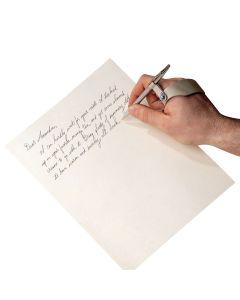 Slip-On Writing Aid