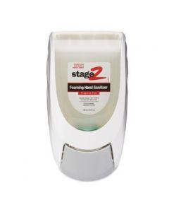 Stage2 Hand Sanitizer & Dispensers