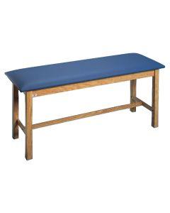Standard H-Brace Treatment Table