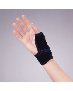 Thermo-Form Thumb Splints