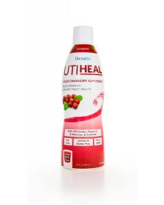 UTIHeal® Liquid Cranberry Nutrition