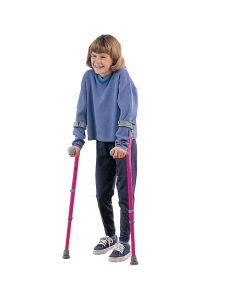Walk-Easy Forearm Crutches
