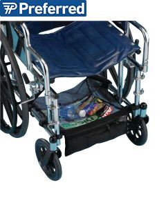 Sammons Preston Wheelchair Cargo Shelf