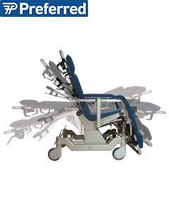 Barton Medical Convertible Chair Solutions - I-400 & I-700