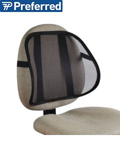 Mesh Back Cushion