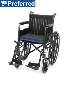 Lacura Foam Rotational Cushion