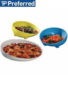 Polyester Scoop Dish & Scooper Bowl