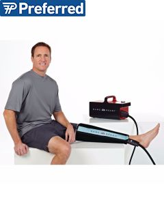 Game Ready - Lower Body Equipment in Use