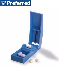 Durable Pill Splitter